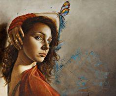 Claudia Giraudo | Art&Tatucya