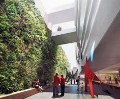 Lidija Grozdanic Snohetta's San Francisco Museum of Modern Art Expansion to Break Ground this Summer