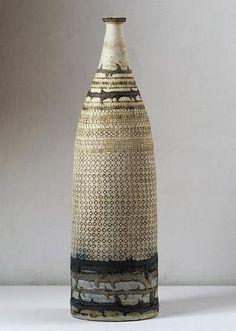 Romas Mekiška #ceramics #pottery