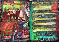 want to do an art journal