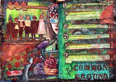 want to do an art journal