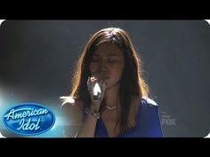 Jessica Sanchez: I Will Always Love You - Top 13 - AMERICAN IDOL SEASON 11 ~ Damn Fine Performance!