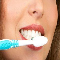 Solutions For Bleeding Gums When Brushing Teeth   #dentalcare