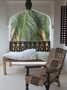 Insider's Guide: Boutique Owner Sandy Bornman's Lamu | Tory Daily