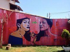 Aqi Luciano , Brazil