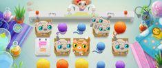 Not Enough Kittens er en videoautomat med 5 hjul og 35 faste gevinstlinjer. Spillet har doble symboler og et bonusspill med gratisspinn og reaktiveringer #NotEnoughKittens #Kittens #videoautomat