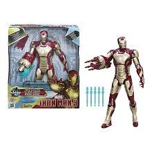 Iron Man - Figura Eletrónica 38 cm