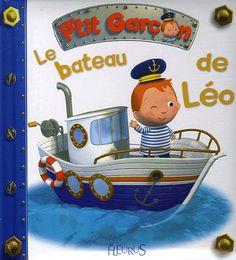 Une histoire pour que l'enfant puisse s'identifier au héros et laisser vagabonder son imagination.