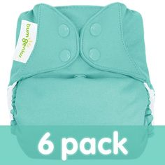 bumGenius Freetime All-In-One One-Size Cloth Diaper. Even if they are just so I have some on hand when I run out.