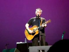 I've heard a lot of versions of this song, but I b'lieve this might be my favorite ever: That's the Way That the World Goes 'Round by John Prine