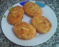 Patatas empanadas