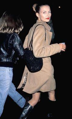 Kate Moss Kate No. 1 lipstick @ drug stores