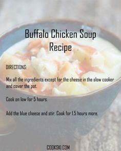 Squash pork pasta skillet recipe pork recipes yummy food and pork buffalo chicken soup forumfinder Images