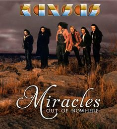 Official trailer for Miracles Out Of Nowhere, a new #Kansas #documentary released in March 2015. #classicrock #progrock | Skynyrd.com