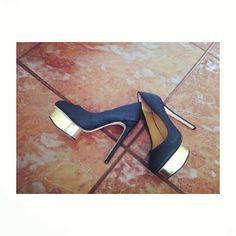 #schoenen