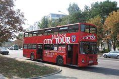 minsk bus