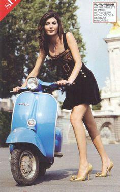 Giovanna Battaglia - Fashion Editor (L'UOMO Vogue) - PurseForum