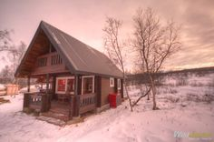 Abisko - Wild Junket - Photo library