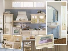 Stile provenzale on pinterest stiles arredamento and html for Lupin arredamenti