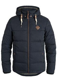 SOLID Dry Jacke, Größe:S;Farbe:Insignia Blue (1991)