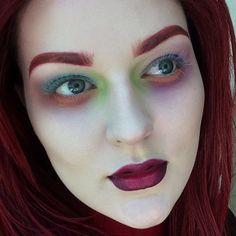 Mad Hatter makeup...(Girl Version) by littleskittles on deviantART ...