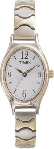 Timex T26301 Ladies Two Tone Classic Dress Watch >>> You can get more details by clicking on the image.