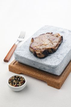 Steak Cooking Stone. more details from Täljsten UK call 0191 260 5577 or goto: http://taljsten.co.uk