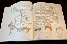 how to create an heirloom storybook and cd