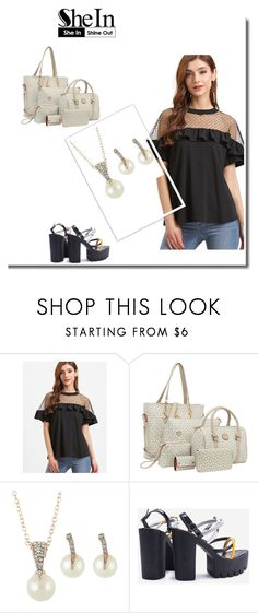 """""""SHEIN 4"""" by umay-cdxc ❤ liked on Polyvore"""