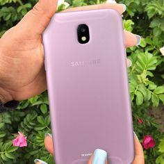 """💗 Cu husa """"Jelly"""" de la Samsung, îți poți păstra aspectul elegant al telefonului . . #huse #huseoriginale #carcase #samsung #samsungj5 #samsungj52017case #samsungj52017 #husasamsung #husasamsungj52017 #jellycover #pink #pinkcase #husaroz #accesorii #accesoriismartphone #accesoriigsm #accesoriitelefoane #onlineshop #online Galaxy Phone, Samsung Galaxy, Jelly, Smartphone, Iphone, Pink, Display, Backgrounds, Pink Hair"""