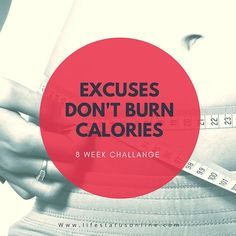 Life | I Tried a 8 Week Challenge – Here's What Happened – Life Status Online