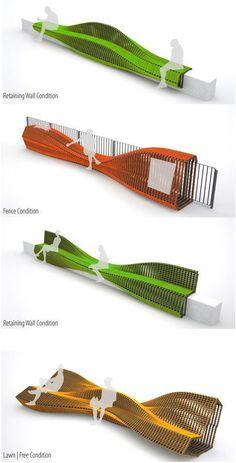 deployable urban furniture - Google Search