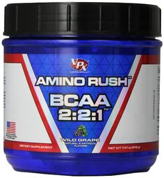 VPX Sports Amino Rush Supplement Wild Grape 210 Gram * Want additional info? Click on the image.  This link participates in Amazon Service LLC Associates Program, a program designed to let participant earn advertising fees by advertising and linking to Amazon.com.