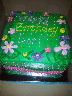 Strawberry shortcake birthday cake cakes Pinterest Birthday