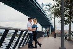 Race Street Pier Engagement shoot photographed by Lori Foxworth of Black, White and Raw Photography, providing artistic engagement and wedding photography in the Philadelphia area #racestreetpier #racestreetpierengagement #philadelphiaengagement