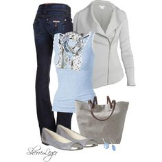 """""""Untitled #605"""" by sherri-leger on Polyvore"""