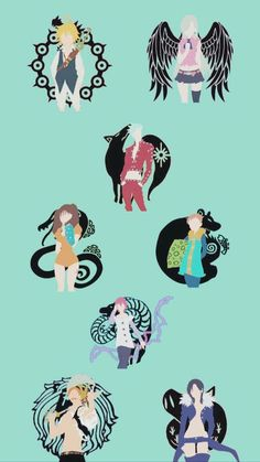 Read Nanatsu No Taizai from the story Fondos de Pantalla Anime ヽ(^o^ )^_^ )ノ by (Rex-Lombardi) with reads. Otaku Anime, Manga Anime, Seven Deadly Sins Anime, 7 Deadly Sins, Seven Deadly Sins Tattoo, Elizabeth Seven Deadly Sins, Dark Anime, Anime Love, Kawaii Anime