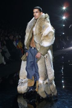 furs have never looked so nice