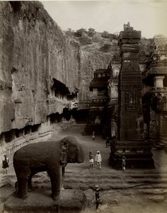 50 Photographs that will transport you to Pre-Independent India - 121Clicks.com