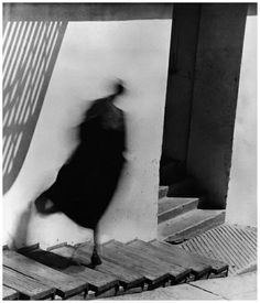 Minor White, Movement Studies Number 56, 1949