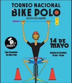Torneo Nacional de Bike Polo | League of Bike Polo