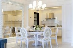 PLEASE GIVE SOME ORNATE WHITE DINING TABLE DESIGNS http://www.urbanhomez.com/home-design-advise-discussions/please_give_some_ornate_white_dining_table_designs_/5081
