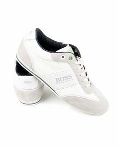 Zapatillas Hugo Boss Hombre - Lighter Lowp Hugo Boss Shoes, Hugo Boss Man, Hugo Boos, Buy Shoes, Men's Shoes, Lacoste Sneakers, Fashion Shoes, Mens Fashion, Pumas Shoes