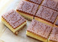 チーズケーキサンド by アンジェ公式キッチン 【クックパッド】 簡単おいしいみんなのレシピが324万品