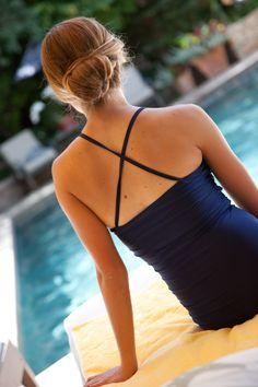 Albion Fit Swimsuit