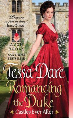 La Chronique des Passions: Castle Ever After, Tome 1 : Romancing the Duke - T...