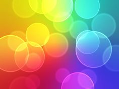 Brief Insights: Awesome Bokeh in Paint Shop Pro