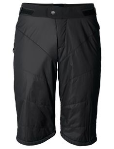 Perfect mix for mountain bikers: these lightweight hybrid pants made from ecologically manufactured material can be worn over a pair of cycling tights as an extra layer of warmth. PrimaLoft® padding at the thighs ensures excellent...