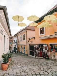 Visit Szentendre day trip from Budapest - Map of Joy North Europe, Beautiful Places In The World, City Break, Travel Goals, Slovenia, Outdoor Travel, Day Trip, The Good Place, Travel Destinations