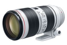 Shop Canon EF IS III USM Optical Telephoto Zoom Lens for DSLRs at Best Buy. Find low everyday prices and buy online for delivery or in-store pick-up. Canon Lens, Camera Lens, Dslr Cameras, Dslr Photography Tips, Photography Equipment, Portrait Photography, Mark Ii, Telephoto Zoom Lens, Optical Image